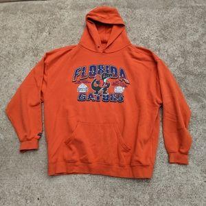 Florida Gators 2006 national champions hoodie